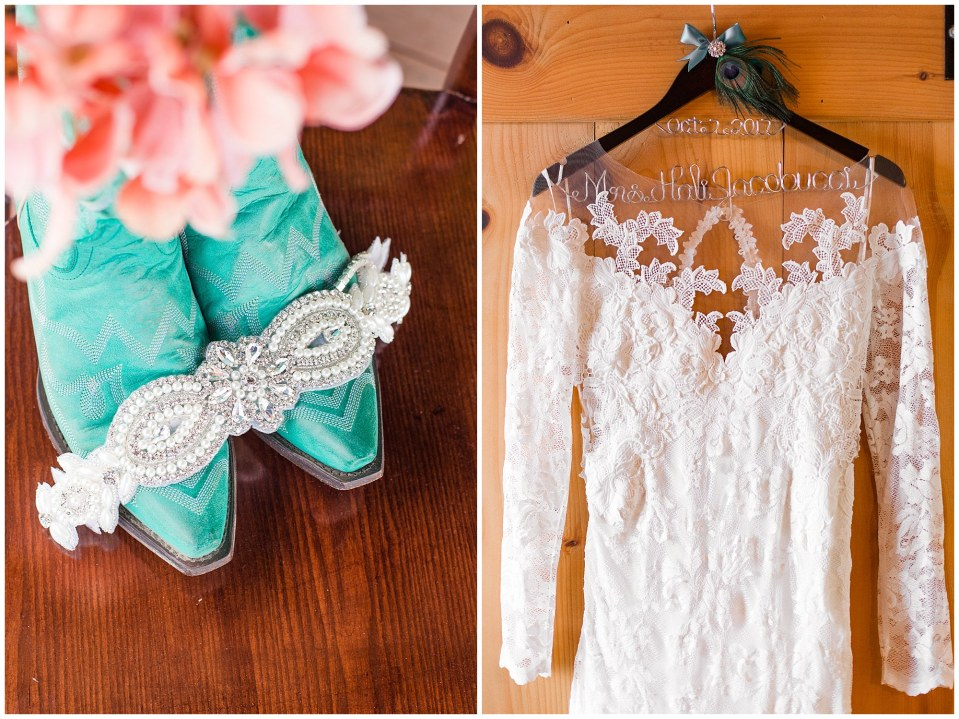 Cody & Hali's Boho Chic Barn Wedding at Thousand Acre Farms in Delaware Photos_0003.jpg