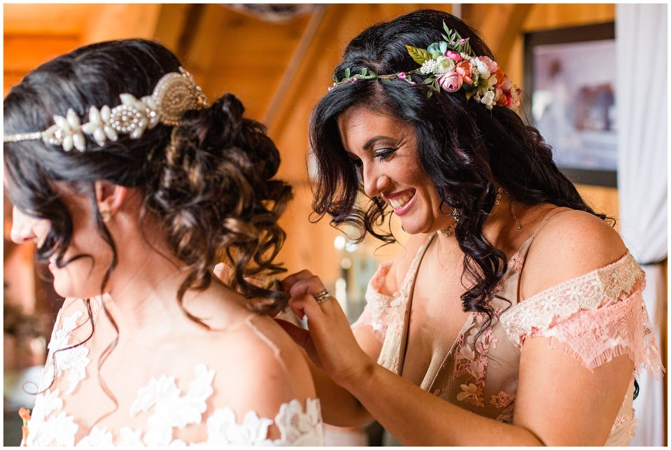 Cody & Hali's Boho Chic Barn Wedding at Thousand Acre Farms in Delaware Photos_0023.jpg
