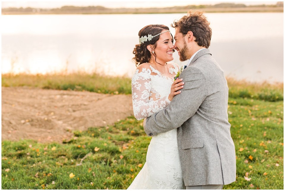 Cody & Hali's Boho Chic Barn Wedding at Thousand Acre Farms in Delaware Photos_0104.jpg