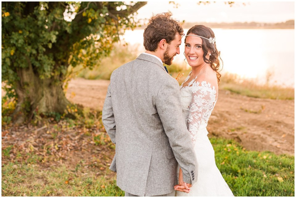 Cody & Hali's Boho Chic Barn Wedding at Thousand Acre Farms in Delaware Photos_0105.jpg