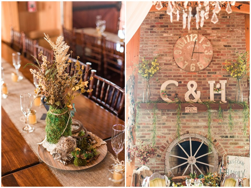 Cody & Hali's Boho Chic Barn Wedding at Thousand Acre Farms in Delaware Photos_0108.jpg