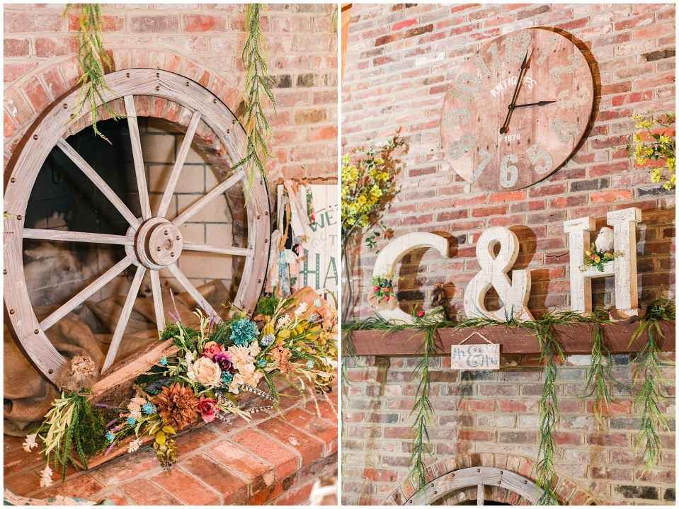 Cody & Hali's Boho Chic Barn Wedding at Thousand Acre Farms in Delaware Photos_0114.jpg