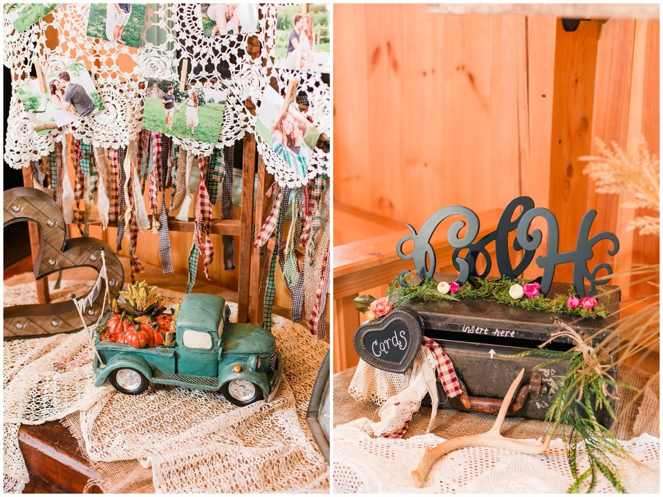 Cody & Hali's Boho Chic Barn Wedding at Thousand Acre Farms in Delaware Photos_0125.jpg