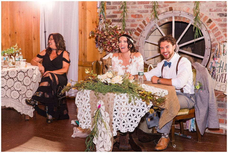 Cody & Hali's Boho Chic Barn Wedding at Thousand Acre Farms in Delaware Photos_0156.jpg