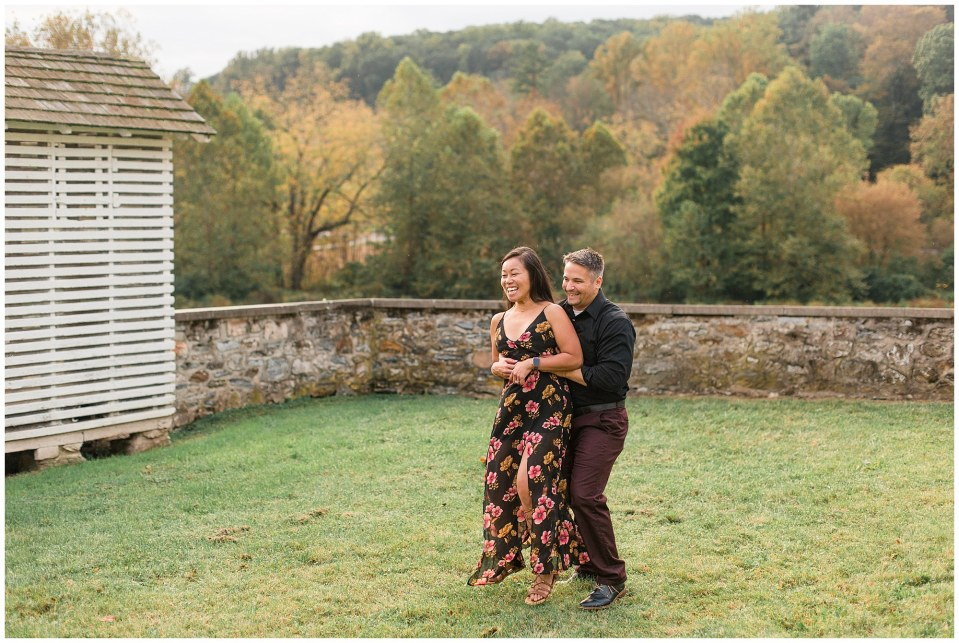 Jane & Dave's Fall Engagement at Valley Forge National Park_0027.jpg
