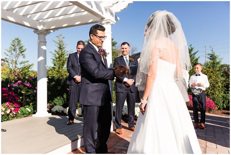 Julio & Elizabeth's Fall Wedding at Clark's Landing Yacht Club in Delran, NJ Photos_0025.jpg
