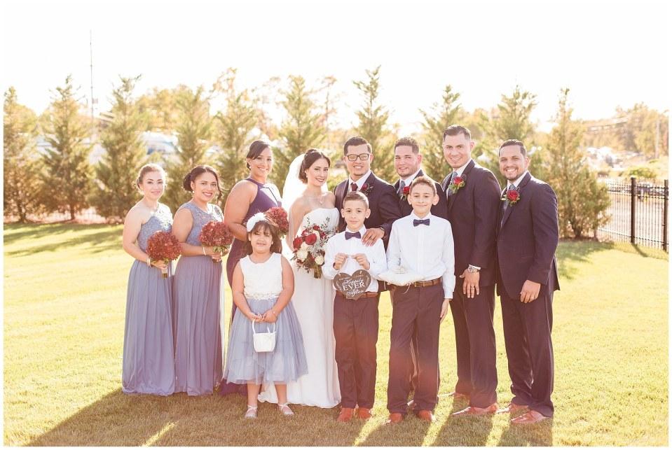 Julio & Elizabeth's Fall Wedding at Clark's Landing Yacht Club in Delran, NJ Photos_0034.jpg