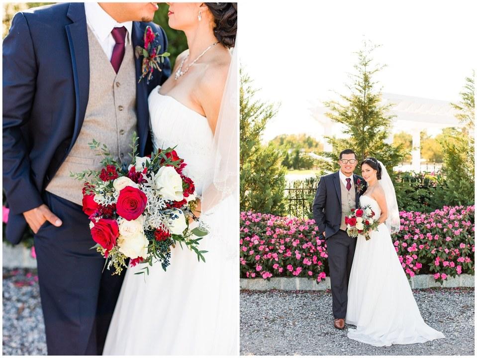 Julio & Elizabeth's Fall Wedding at Clark's Landing Yacht Club in Delran, NJ Photos_0050.jpg