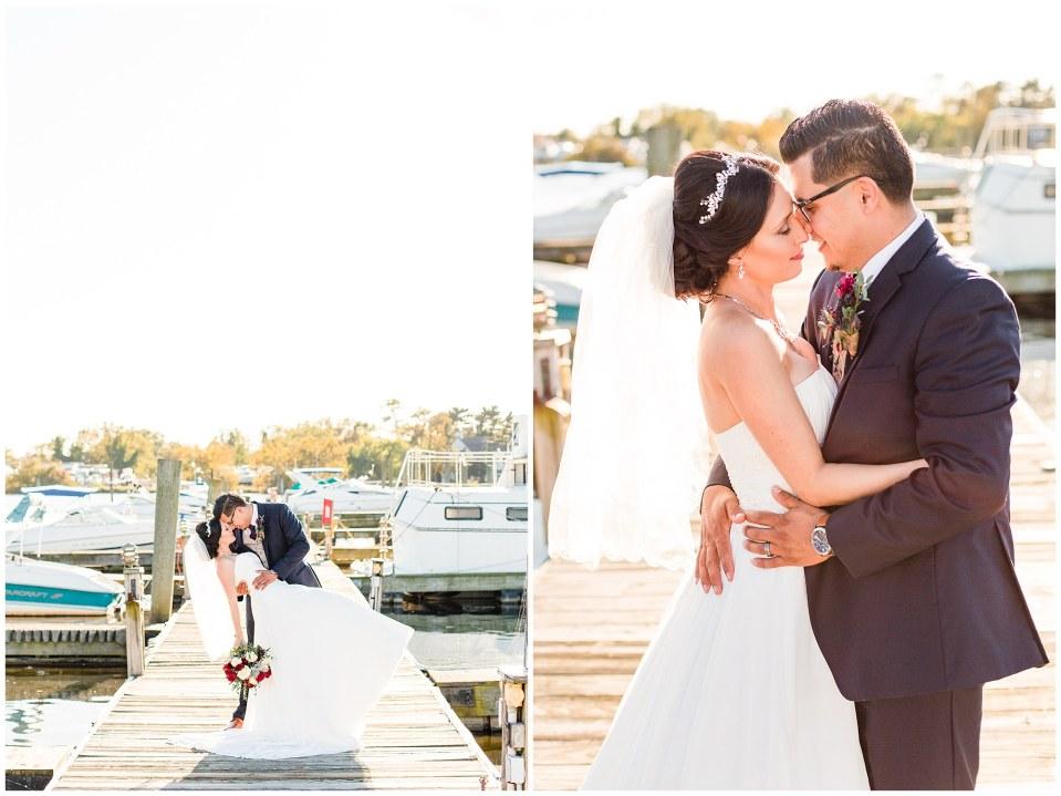 Julio & Elizabeth's Fall Wedding at Clark's Landing Yacht Club in Delran, NJ Photos_0057.jpg
