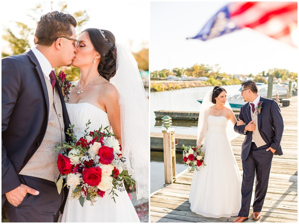 Julio & Elizabeth's Fall Wedding at Clark's Landing Yacht Club in Delran, NJ Photos_0060.jpg