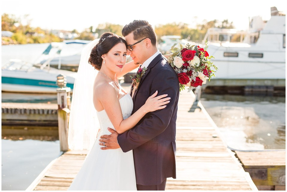Julio & Elizabeth's Fall Wedding at Clark's Landing Yacht Club in Delran, NJ Photos_0061.jpg