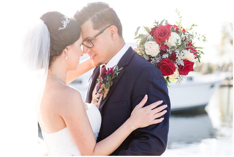 Julio & Elizabeth's Fall Wedding at Clark's Landing Yacht Club in Delran, NJ Photos_0063.jpg