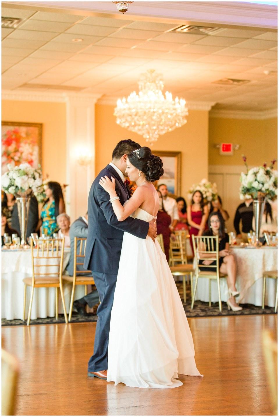Julio & Elizabeth's Fall Wedding at Clark's Landing Yacht Club in Delran, NJ Photos_0073.jpg