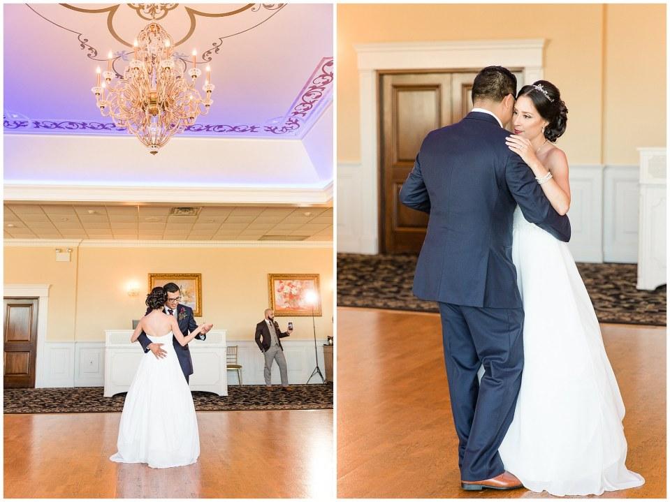 Julio & Elizabeth's Fall Wedding at Clark's Landing Yacht Club in Delran, NJ Photos_0077.jpg
