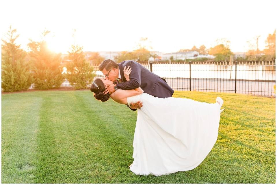 Julio & Elizabeth's Fall Wedding at Clark's Landing Yacht Club in Delran, NJ Photos_0093.jpg
