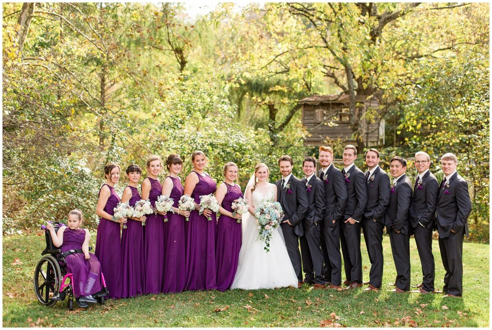 Matt & Maria's Purple Fall Wedding at The Loft at Sweetwater Photos_0018.jpg