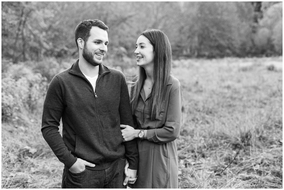 Mike & Jenny's Sunset Fall Engagement at Valley Forge Park and Philadner Chase Knox Estate Photos_0026.jpg