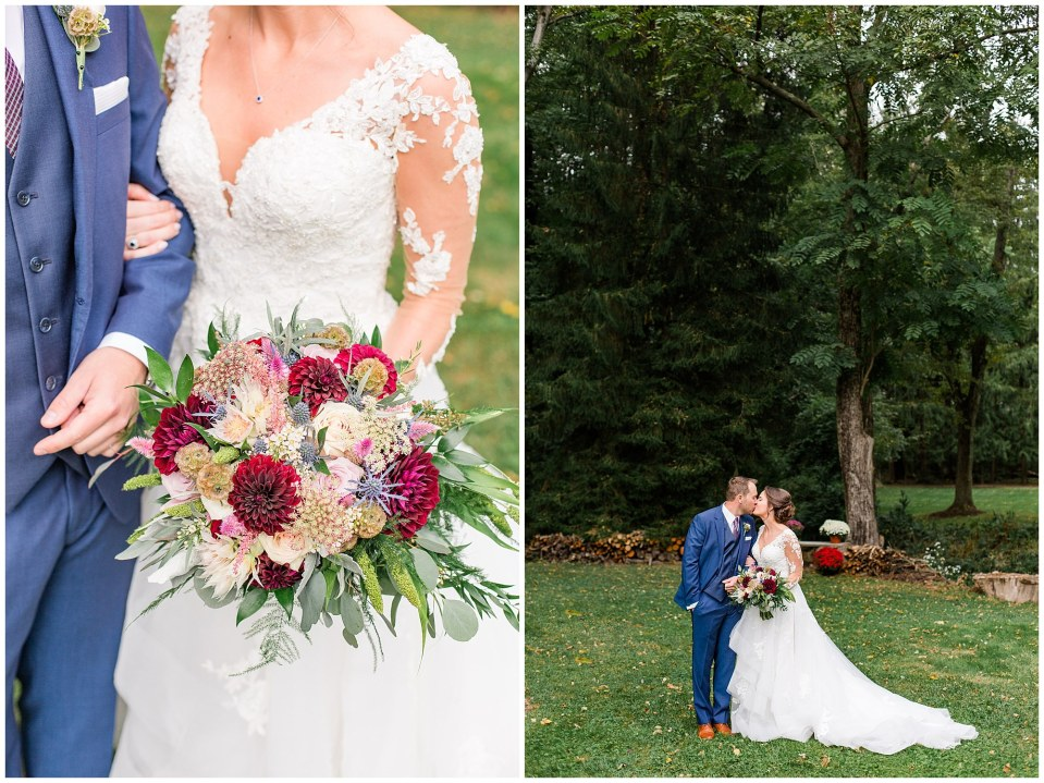 Nate & Jessie's Navy, Blush and Maroon Wedding at Aronimink Golf Club in Wayne, PA Photos_0026.jpg