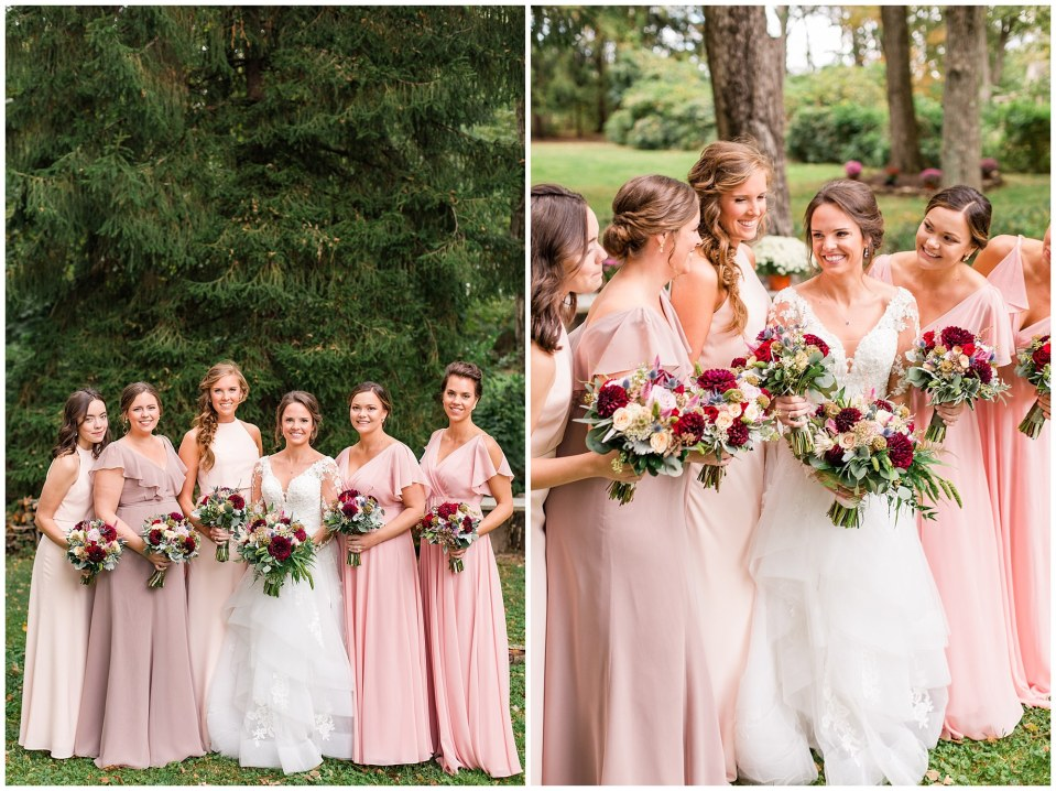 Nate & Jessie's Navy, Blush and Maroon Wedding at Aronimink Golf Club in Wayne, PA Photos_0045.jpg
