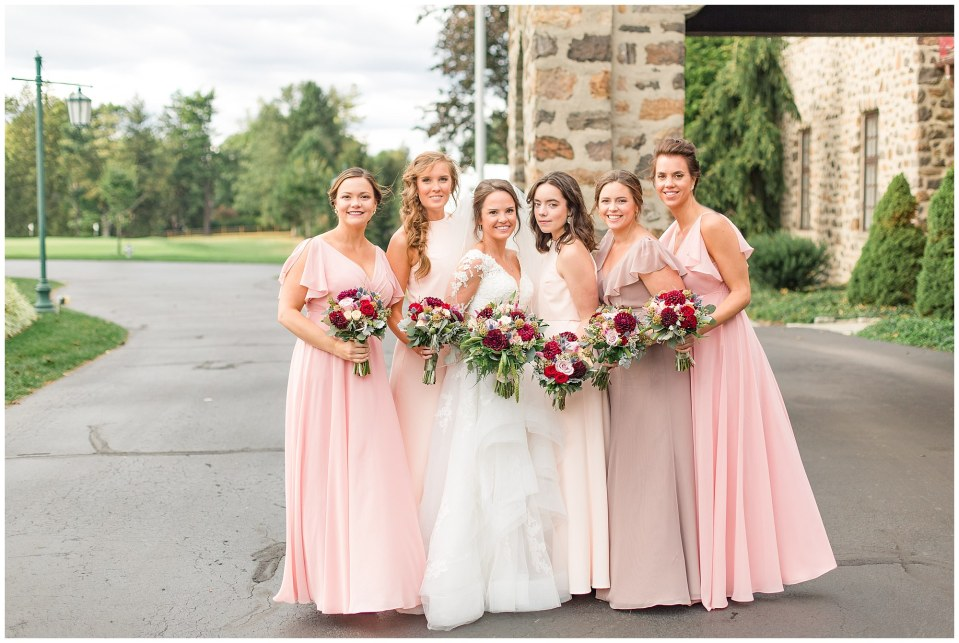 Nate & Jessie's Navy, Blush and Maroon Wedding at Aronimink Golf Club in Wayne, PA Photos_0072.jpg