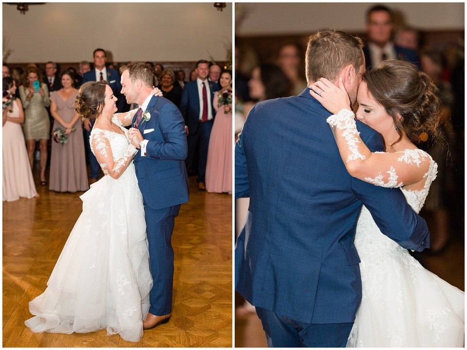 Nate & Jessie's Navy, Blush and Maroon Wedding at Aronimink Golf Club in Wayne, PA Photos_0105.jpg