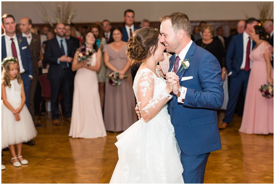 Nate & Jessie's Navy, Blush and Maroon Wedding at Aronimink Golf Club in Wayne, PA Photos_0143.jpg