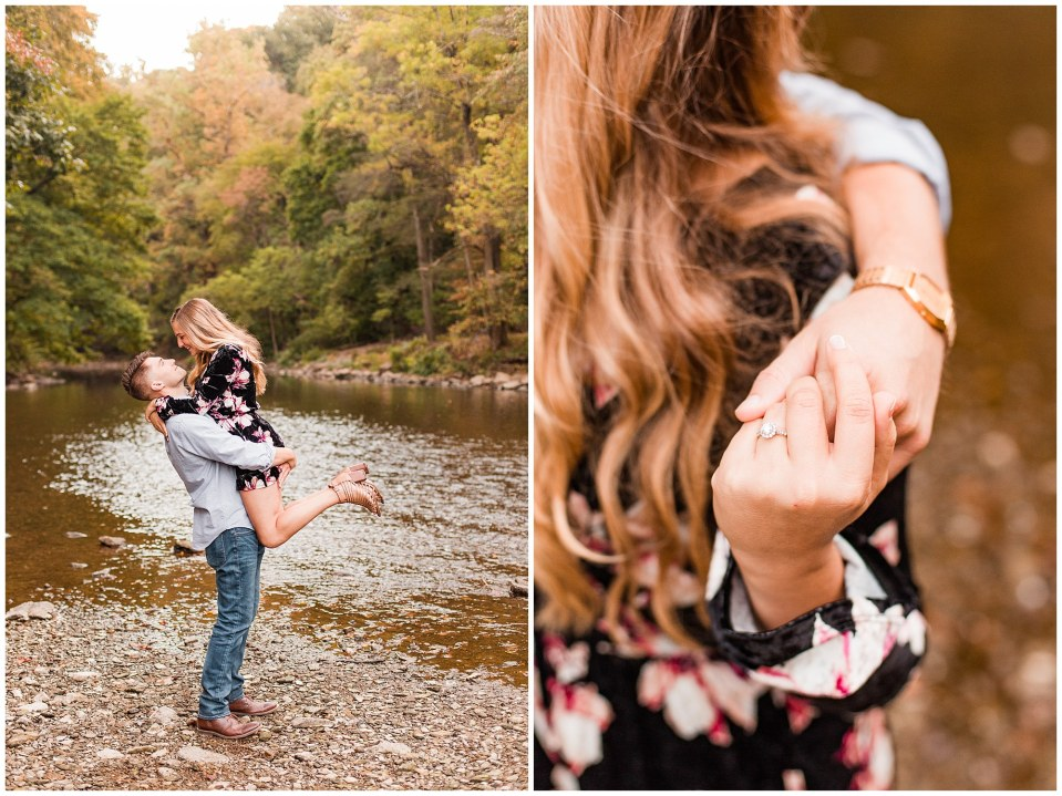 Tyler & Julia's Chic Engagement Session at Valley Green Inn Photos_0029.jpg
