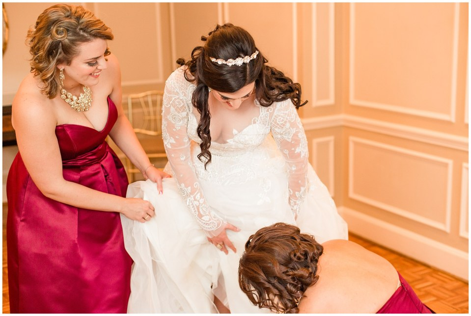 Cooper & Anna's Black Tie & Maroon Wedding at The Hotel DuPont in Wilmington, DE Photos_0013.jpg