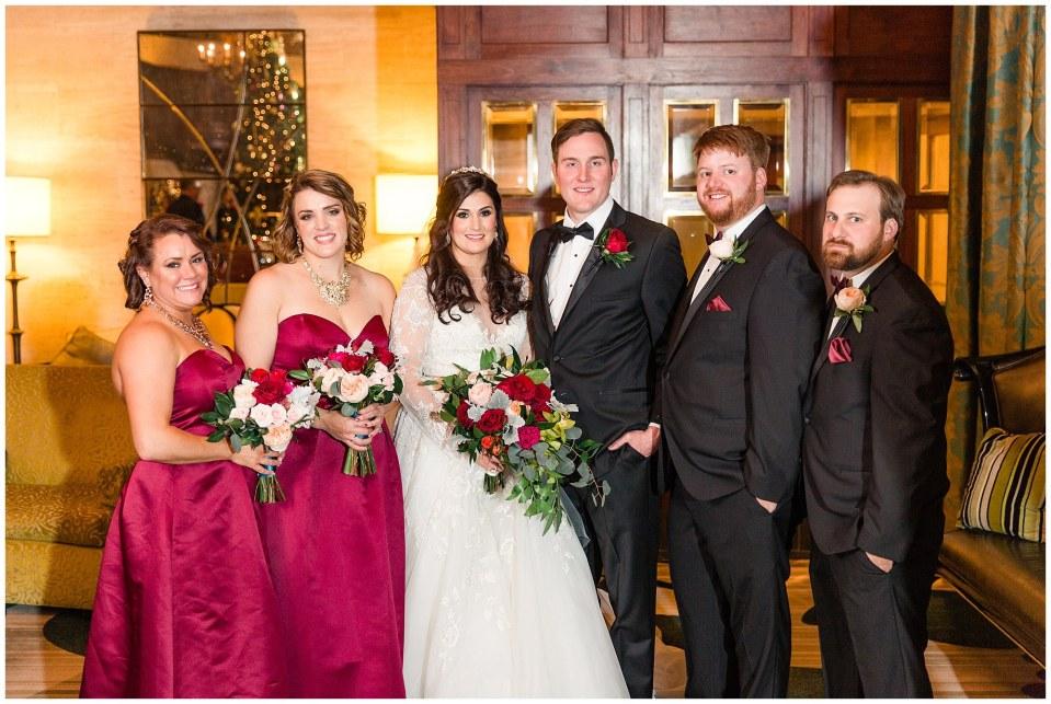 Cooper & Anna's Black Tie & Maroon Wedding at The Hotel DuPont in Wilmington, DE Photos_0042.jpg