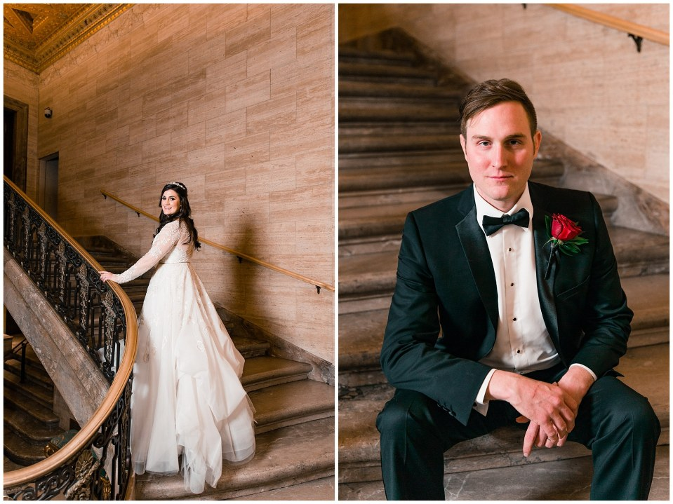 Cooper & Anna's Black Tie & Maroon Wedding at The Hotel DuPont in Wilmington, DE Photos_0051.jpg