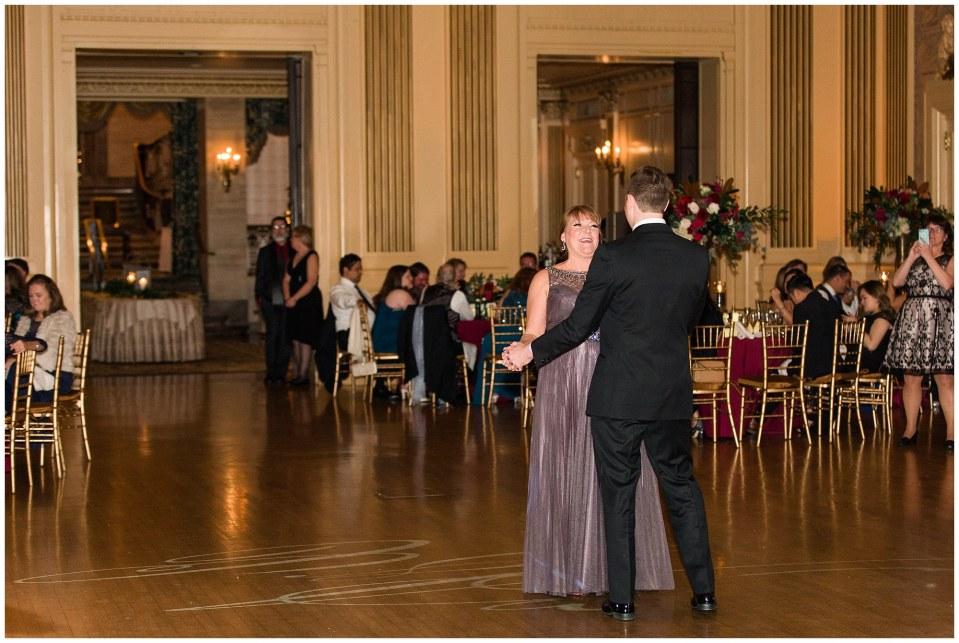 Cooper & Anna's Black Tie & Maroon Wedding at The Hotel DuPont in Wilmington, DE Photos_0068.jpg