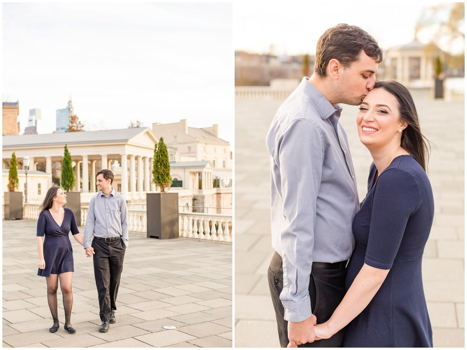 Darren & Elizabeth's November Engagement at Waterworks and Cescaphe Venue in Philadelphia Photos_0003.jpg