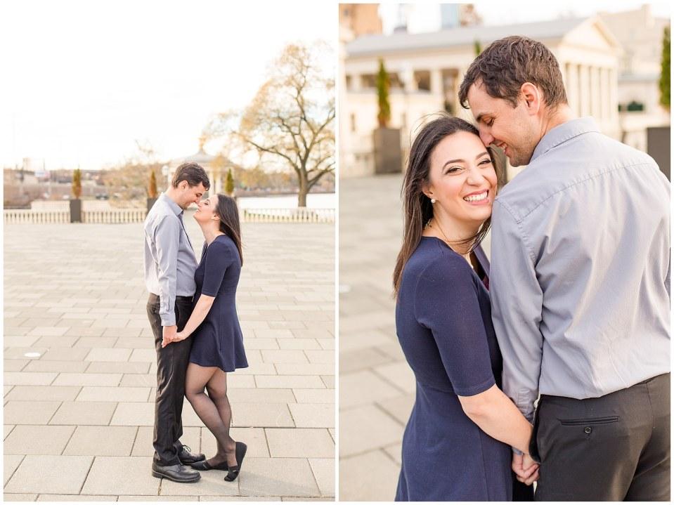 Darren & Elizabeth's November Engagement at Waterworks and Cescaphe Venue in Philadelphia Photos_0005.jpg