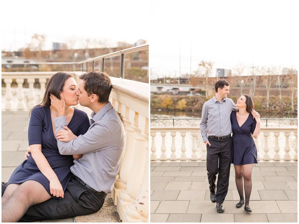 Darren & Elizabeth's November Engagement at Waterworks and Cescaphe Venue in Philadelphia Photos_0007.jpg
