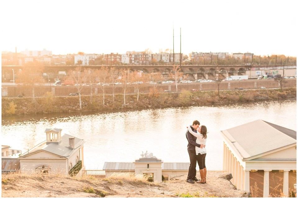 Darren & Elizabeth's November Engagement at Waterworks and Cescaphe Venue in Philadelphia Photos_0017.jpg