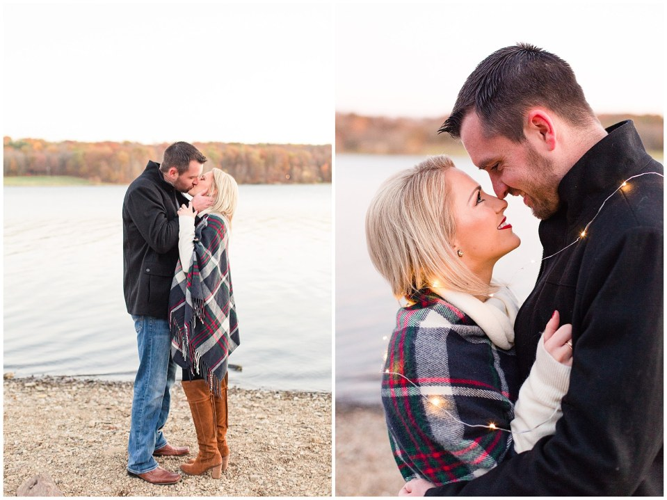 Donovan & Lauren's Winter Engagement at Peace Valley Park in Perkasie, PA Photos_0032.jpg