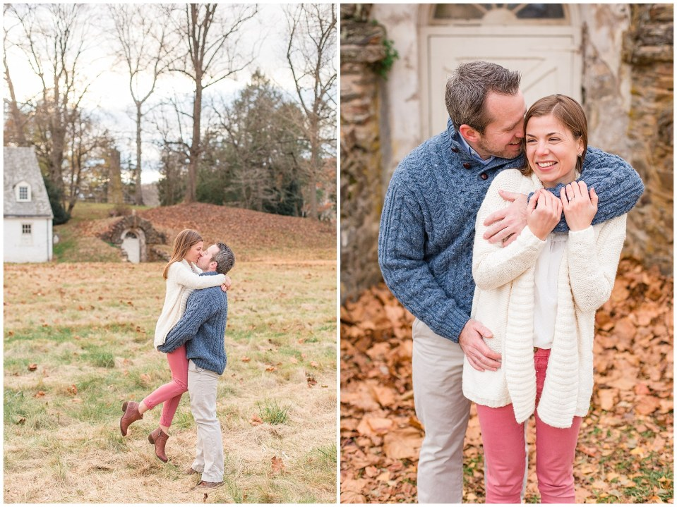 Pat & Emily's Windy November Engagement at Philander Chase Knox Estate in Valley Forge Park Photos_0021.jpg