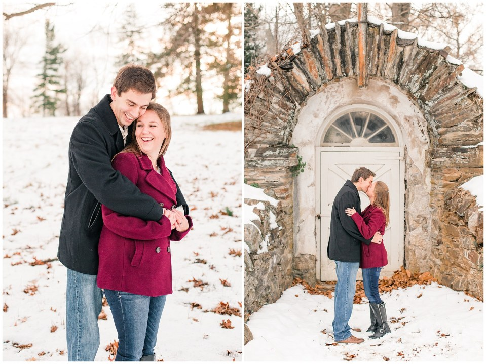 Jackson & Emily's Snowy Engagement Session in Valley Forge Park Photos_0003.jpg