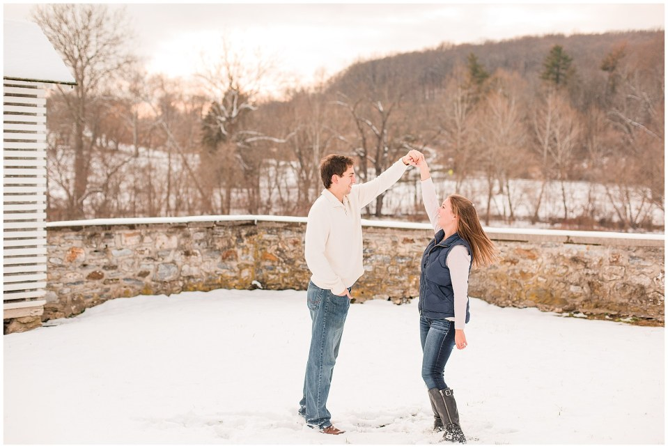 Jackson & Emily's Snowy Engagement Session in Valley Forge Park Photos_0020.jpg