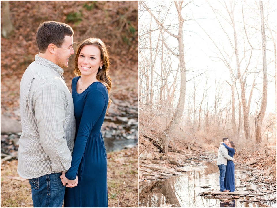 Richie & Kati's Winter Engagement at The Barn On Bridge in Collegeville, PA Photos_0001.jpg