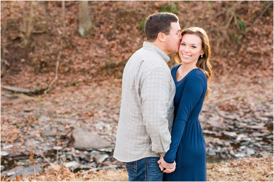 Richie & Kati's Winter Engagement at The Barn On Bridge in Collegeville, PA Photos_0016.jpg