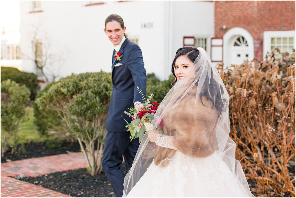 Andy & Sam's Navy & Maroon Winter Wedding at Normandy Farm Hotel & Conference Center in Blue Bell, PA Photos_0026.jpg