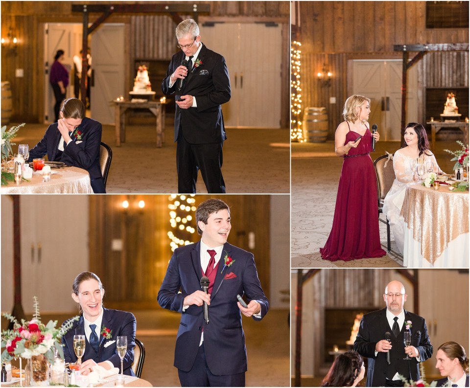 Andy & Sam's Navy & Maroon Winter Wedding at Normandy Farm Hotel & Conference Center in Blue Bell, PA Photos_0072.jpg