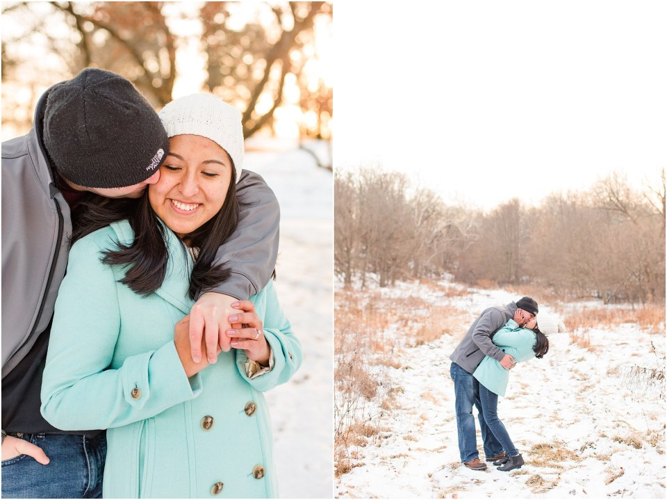 Brad & Mary's Snowy Winter Engagement at Valley Forge Park in Wayne, PA_0019.jpg
