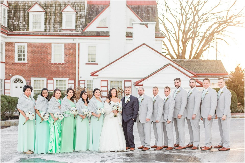 Dave & Jane's Grey & Mint Winter Wedding at Normandy Farm Hotel & Conference Center in Blue Bell, PA Photos_0035.jpg