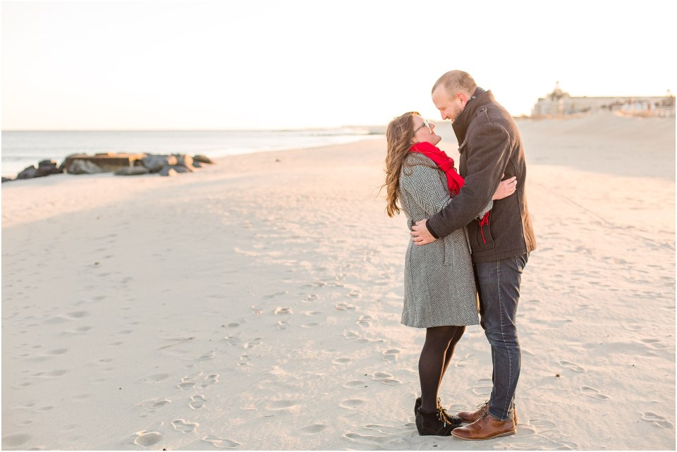 Will & Christen's Winter Beach Engagement at Spring Lake, New Jersey Photos_0018.jpg