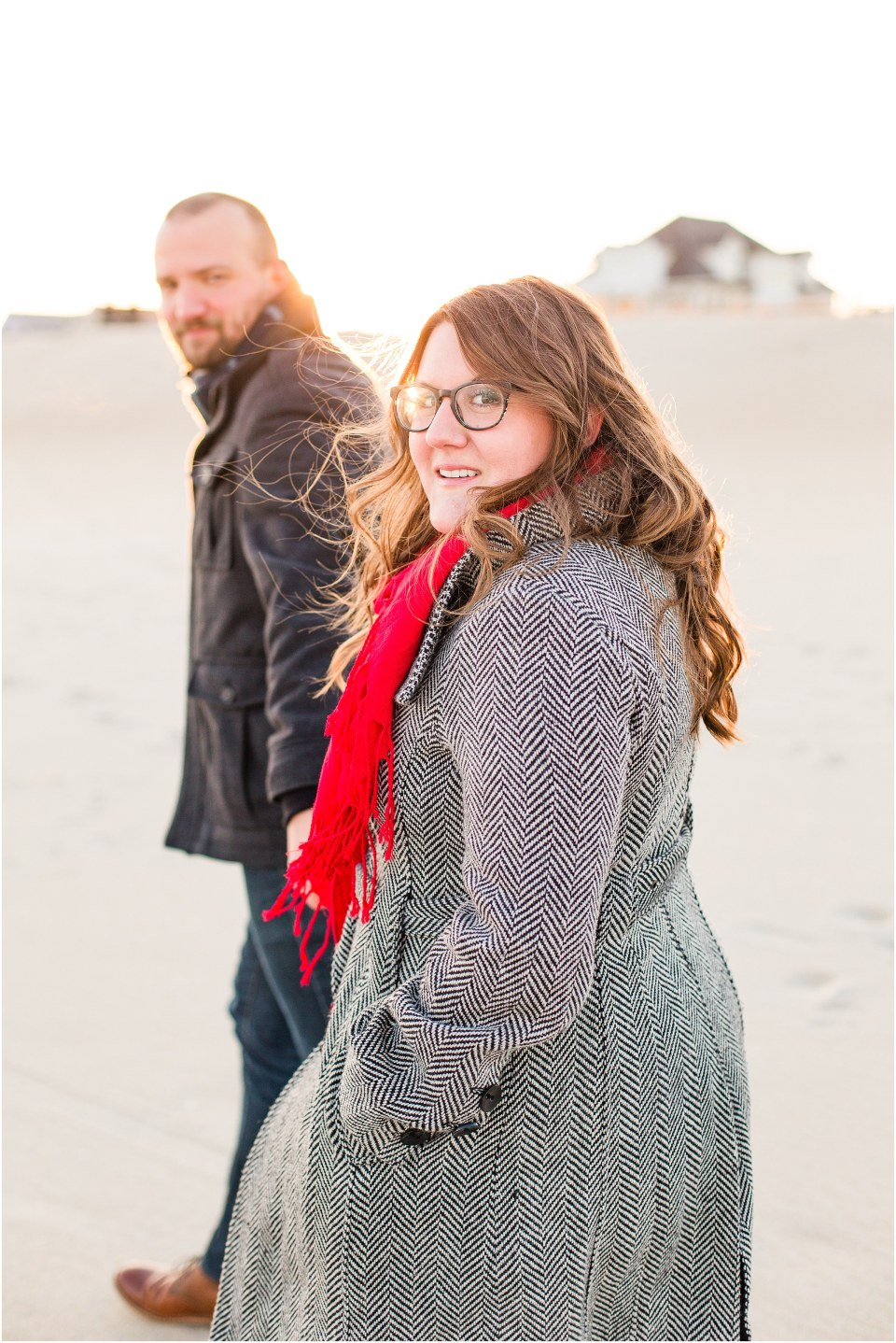 Will & Christen's Winter Beach Engagement at Spring Lake, New Jersey Photos_0025.jpg