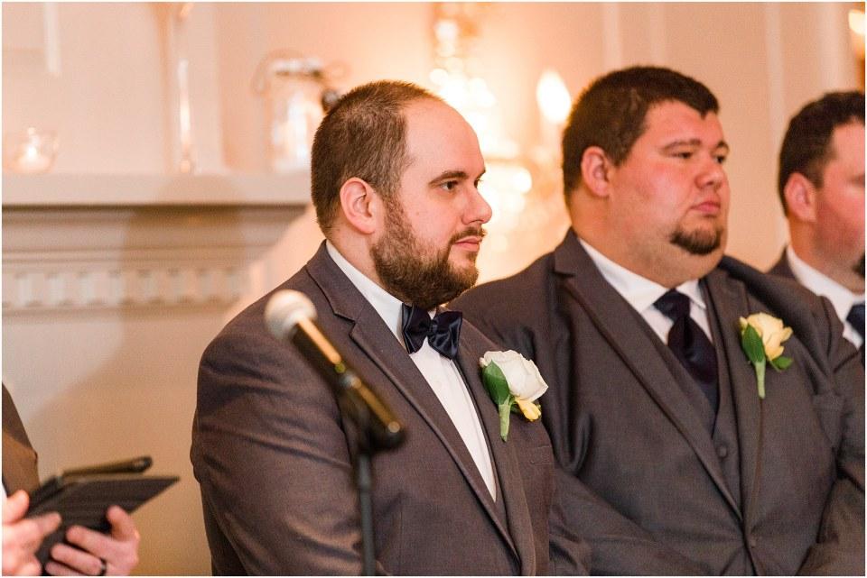 Shaun & Allie's Navy & Grey Wedding at the William Penn Inn in Gwynedd, PA Photos_0049.jpg