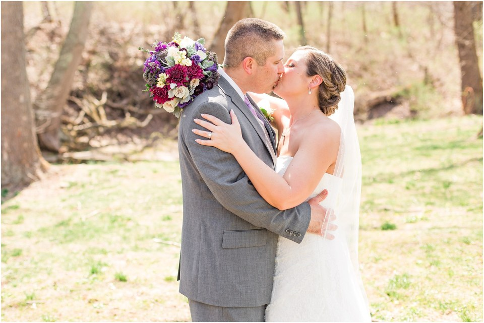 Andy & Stacy's Grey & Lavender Wedding at The Barn on Bridge in Collegeville, PA_0017.jpg