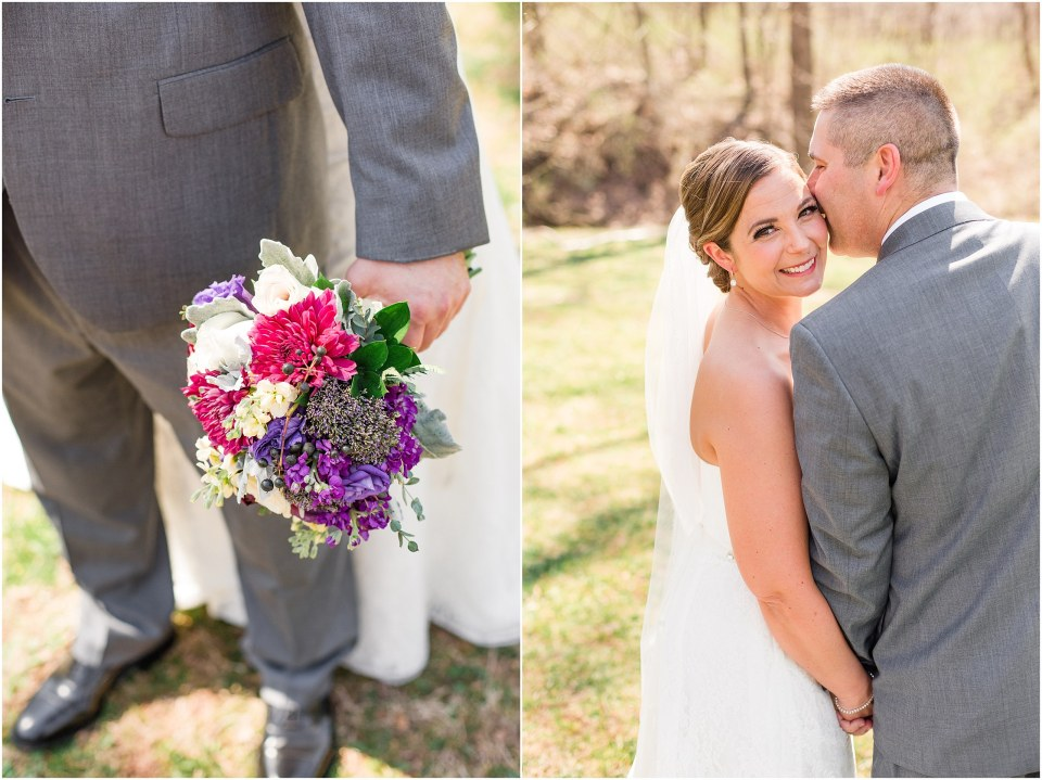 Andy & Stacy's Grey & Lavender Wedding at The Barn on Bridge in Collegeville, PA_0022.jpg